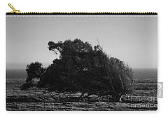 Malformed Treeline Carry-all Pouch by Clayton Bruster