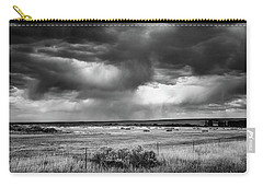 Malheur Storms Clouds Carry-all Pouch