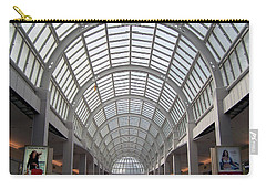 Mall Ceiling Carry-all Pouch