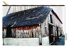 Mallard Barn Carry-all Pouch