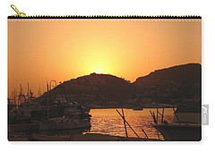 Mallorca 1 Carry-all Pouch by Ana Maria Edulescu