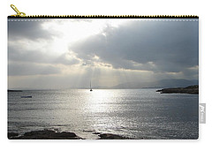 Mallorca Carry-all Pouch by Ana Maria Edulescu