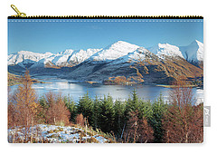 Mam Ratagan Carry-all Pouch by Grant Glendinning