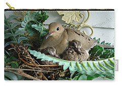 Mama Morning Dove Carry-all Pouch
