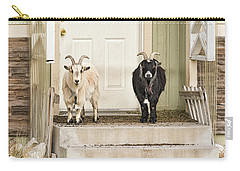 The Goat Guard Carry-all Pouch