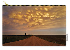 Mammatus Road Carry-all Pouch