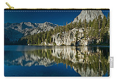 Mammoth Lakes Reflections Carry-all Pouch