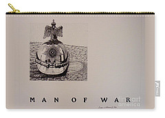 Man Of War Carry-all Pouch