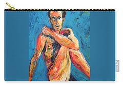 Man Power Carry-all Pouch