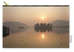 Man Sagar Lake Carry-all Pouch