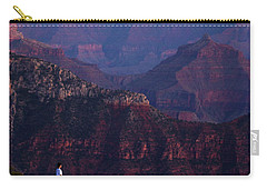 Grand Mesa Carry-all Pouches