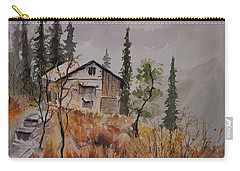 Manali Scene2 Carry-all Pouch