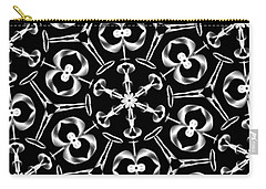 Mandala 8 Carry-all Pouch
