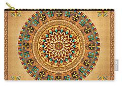 Mandala Armenia 'iyp' V2 Sp Carry-all Pouch