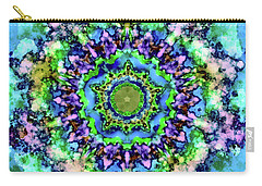 Mandala Art 1 Carry-all Pouch