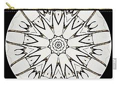 Mandala - Talisman 3779 Carry-all Pouch