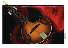 Mandolin Guitar 66661 Carry-all Pouch