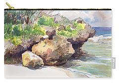 Mangaia West Coast Carry-all Pouch