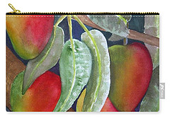 Mango One Carry-all Pouch