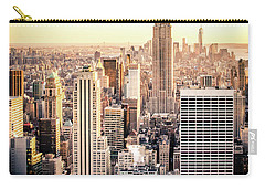 Manhattan Carry-all Pouch by Michael Weber
