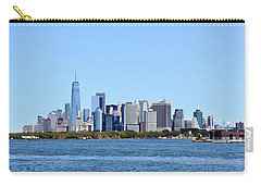 Manhattan Skyline 1 Carry-all Pouch
