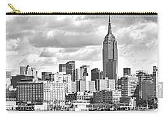 Manhattan Skyline No. 7-2 Carry-all Pouch