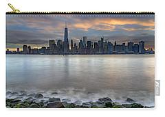 Manhattan Sunrise Carry-all Pouch