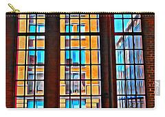 Manhattan Windows Carry-all Pouch