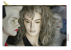 Mannaquin Dreams Carry-all Pouch