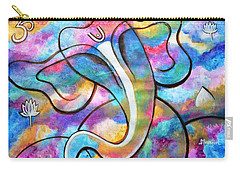 Manomay-ganesha  Carry-all Pouch
