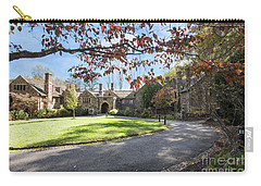 Mansion At Ridley Creek Carry-all Pouch