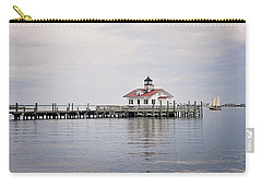 Manteo Lighthouse Carry-all Pouch