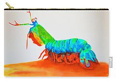 Mantis Shrimp Carry-all Pouch