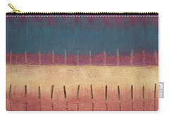 Mantra's I Carry-all Pouch by Kerryn Madsen-Pietsch