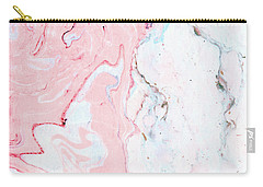 Marble Love Carry-all Pouch