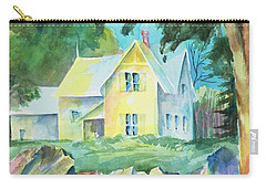 Marblehead Cottage Carry-all Pouch