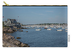 Marblehead Harbor Carry-all Pouch