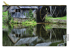 Marby Mill Reflection Carry-all Pouch by Paul Ward