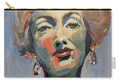 Marella Agnelli Carry-all Pouch