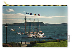Margaret Todd - Bar Harbor Icon Carry-all Pouch