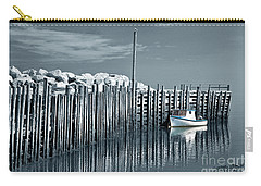 Margaretsville Wharf  Carry-all Pouch