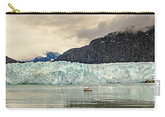 Margerie Glacier Carry-all Pouch