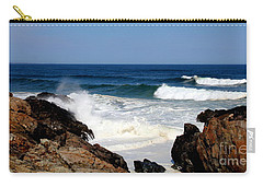 Marginal  Way #3 Carry-all Pouch