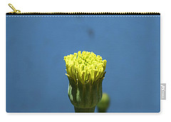 Marigold Carry-all Pouch by Sumit Mehndiratta