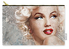 Marilyn Danella Ice Carry-all Pouch