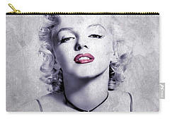 Marilyn Monroe - 0102b Carry-all Pouch