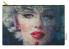 Marilyn Monroe 132 A Carry-all Pouch