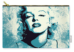 Marilyn Monroe - 201 Carry-all Pouch