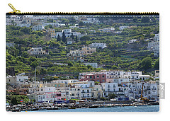 Marina Grande, Isle Of Capri Carry-all Pouch