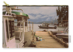 Marina View Carry-all Pouch